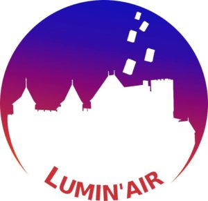 Lumin'air projet IUT Tech de Co Aude